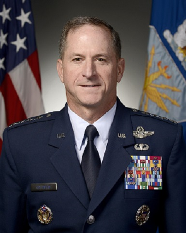 Goldfein nominated as 21st CSAF